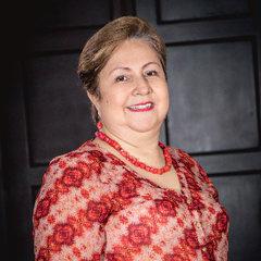 ROSSINA LEÓN DE GAITÁN