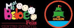 Mi Bebé Feliz – Liceo Galeón Sticky Logo