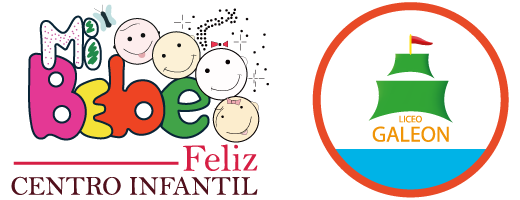 Mi Bebé Feliz – Liceo Galeón Sticky Logo Retina