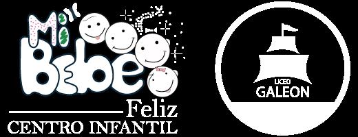 Mi Bebé Feliz – Liceo Galeón Retina Logo