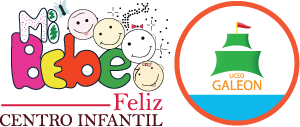 Mi Bebé Feliz – Liceo Galeón Logo