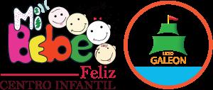 Mi Bebé Feliz – Liceo Galeón Mobile Logo