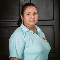 ZORAIDA CHAMORRO SANTACRUZ
