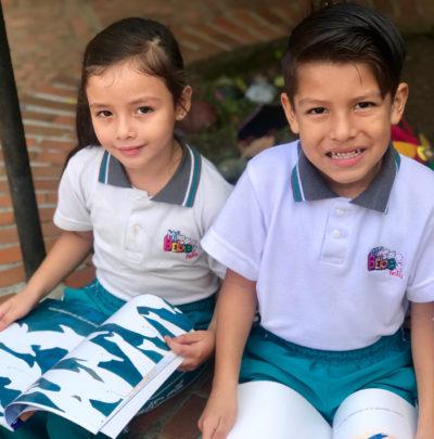 Centro Infantil Mi Bebé Feliz - Liceo Galeón